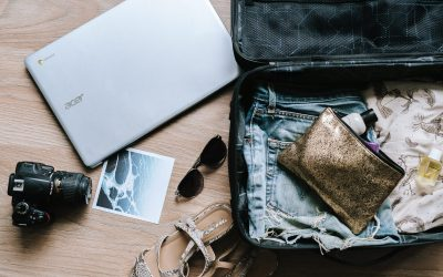 Our tips for the business traveller