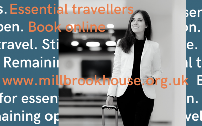 Oxfordshire accommodation for essential business travel